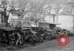 Image of French officers France, 1918, second 7 stock footage video 65675042376