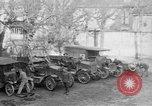 Image of French officers France, 1918, second 9 stock footage video 65675042376