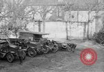 Image of French officers France, 1918, second 13 stock footage video 65675042376