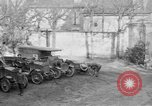 Image of French officers France, 1918, second 14 stock footage video 65675042376