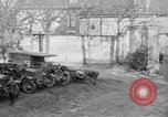 Image of French officers France, 1918, second 15 stock footage video 65675042376