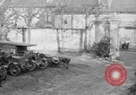 Image of French officers France, 1918, second 16 stock footage video 65675042376