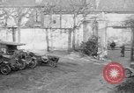 Image of French officers France, 1918, second 17 stock footage video 65675042376