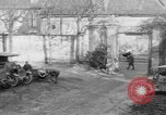 Image of French officers France, 1918, second 18 stock footage video 65675042376