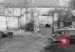 Image of French officers France, 1918, second 21 stock footage video 65675042376