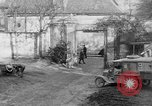 Image of French officers France, 1918, second 23 stock footage video 65675042376