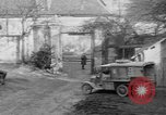 Image of French officers France, 1918, second 26 stock footage video 65675042376