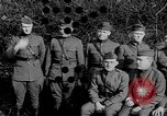 Image of French officers France, 1918, second 35 stock footage video 65675042376