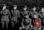 Image of French officers France, 1918, second 36 stock footage video 65675042376