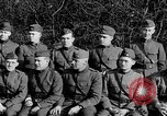 Image of French officers France, 1918, second 45 stock footage video 65675042376