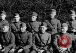Image of French officers France, 1918, second 48 stock footage video 65675042376