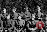 Image of French officers France, 1918, second 50 stock footage video 65675042376