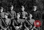 Image of French officers France, 1918, second 54 stock footage video 65675042376