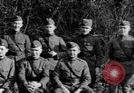 Image of French officers France, 1918, second 56 stock footage video 65675042376