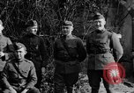 Image of French officers France, 1918, second 62 stock footage video 65675042376