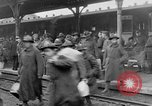 Image of Allied soldiers France, 1918, second 32 stock footage video 65675042381