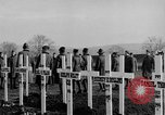 Image of American soldiers France, 1918, second 6 stock footage video 65675042383
