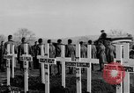 Image of American soldiers France, 1918, second 9 stock footage video 65675042383