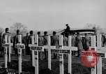 Image of American soldiers France, 1918, second 10 stock footage video 65675042383