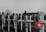 Image of American soldiers France, 1918, second 11 stock footage video 65675042383