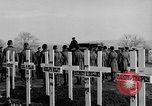Image of American soldiers France, 1918, second 18 stock footage video 65675042383