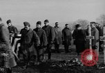 Image of American soldiers France, 1918, second 24 stock footage video 65675042383