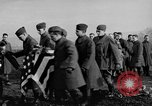 Image of American soldiers France, 1918, second 27 stock footage video 65675042383
