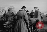 Image of American soldiers France, 1918, second 32 stock footage video 65675042383
