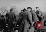 Image of American soldiers France, 1918, second 33 stock footage video 65675042383