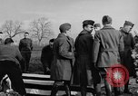 Image of American soldiers France, 1918, second 35 stock footage video 65675042383