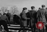 Image of American soldiers France, 1918, second 36 stock footage video 65675042383