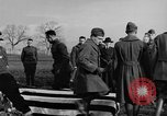 Image of American soldiers France, 1918, second 37 stock footage video 65675042383