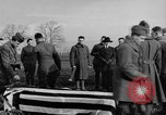Image of American soldiers France, 1918, second 38 stock footage video 65675042383