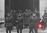 Image of Allied soldiers France, 1918, second 11 stock footage video 65675042384