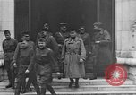 Image of Allied soldiers France, 1918, second 15 stock footage video 65675042384