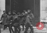Image of Allied soldiers France, 1918, second 17 stock footage video 65675042384