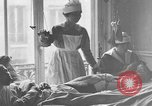 Image of injured soldier France, 1918, second 2 stock footage video 65675042388