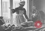 Image of injured soldier France, 1918, second 3 stock footage video 65675042388
