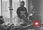Image of injured soldier France, 1918, second 7 stock footage video 65675042388