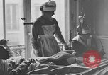Image of injured soldier France, 1918, second 13 stock footage video 65675042388