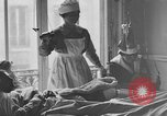 Image of injured soldier France, 1918, second 15 stock footage video 65675042388