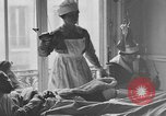 Image of injured soldier France, 1918, second 17 stock footage video 65675042388