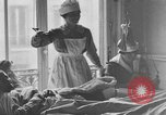 Image of injured soldier France, 1918, second 18 stock footage video 65675042388