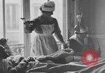 Image of injured soldier France, 1918, second 20 stock footage video 65675042388
