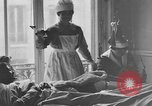 Image of injured soldier France, 1918, second 22 stock footage video 65675042388