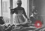 Image of injured soldier France, 1918, second 23 stock footage video 65675042388