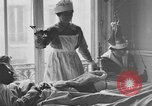 Image of injured soldier France, 1918, second 24 stock footage video 65675042388