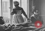 Image of injured soldier France, 1918, second 30 stock footage video 65675042388
