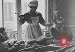 Image of injured soldier France, 1918, second 32 stock footage video 65675042388