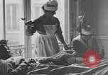 Image of injured soldier France, 1918, second 34 stock footage video 65675042388